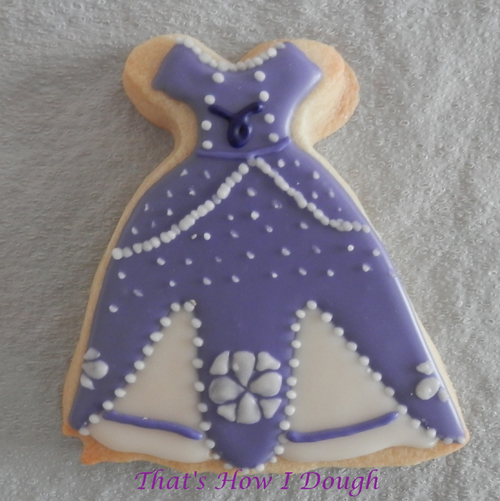 Girly Cookies