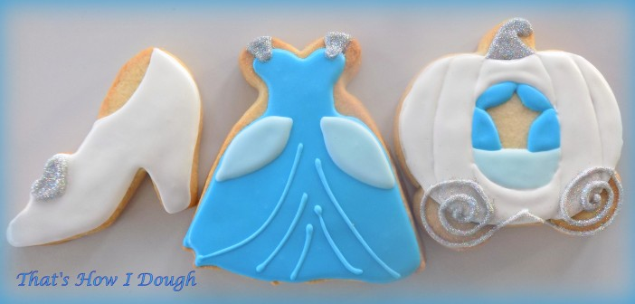 Pictoral Step by Step Cinderella Carriage